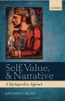 Rudd's Self, Value, Narrative (cover)