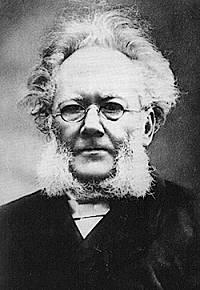 Ibsen (and Kierkegaard) at Temple