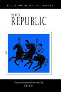 Sachs' Republic cover